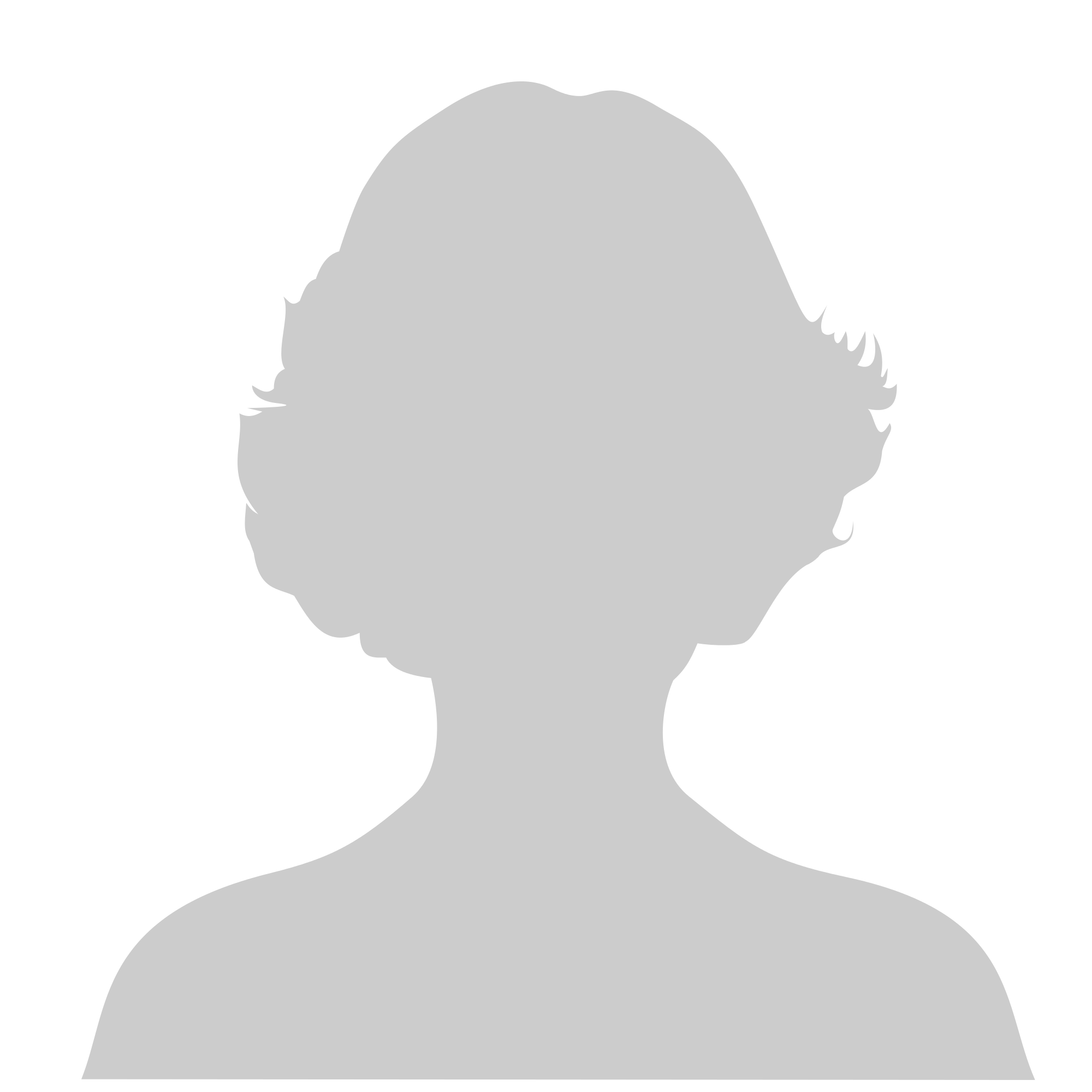 Female placeholder